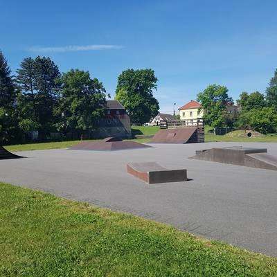 skateplatz1 © Gemeindeverwaltung Neukirch/Lausitz